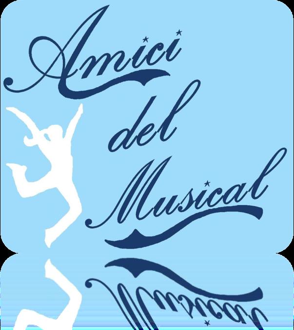 Amici del Musical - Logo