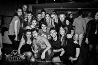Amici del Musical on the dancefloor 4