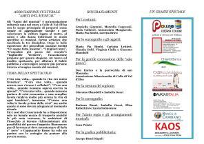 Pieghevole C ERA UNA VOLTA - page002