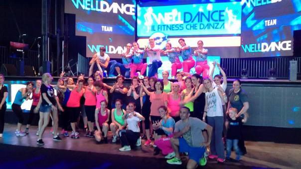 Welldance