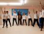 """La nostra coreografia di """"Occidentali's Karma"""" di FrancescoGabbani"""