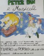 """Laboratorio di Musical per la scuola """"A.Salvetti"""""""